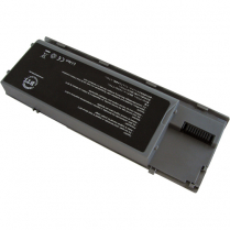 BTI LITHIUM ION NBOOK BATTERY DELL LATITUDE D620 D630 D631N
