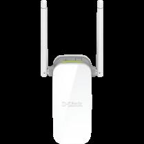 WIRELESS RANGE EXTENDER N300 WALL MOUNTABLE D-LINK DAP-1325