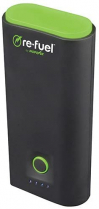 RE-FUEL PORTABLE CHARGER DIGIPOWER