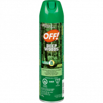 OFF INSECT REPELLENT 230g