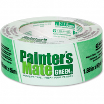 48MMx55M PAINT TAPE GREEN