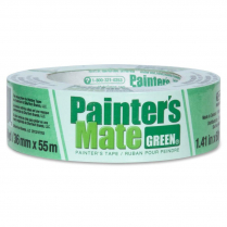 "TAPE PAINTER GREEN 1.41""x60 YD"