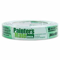 """TAPE PAINTER GREEN 94""""x60 YD"""