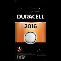BATTERY DURACELL LITHIUM 3V 0041333101101