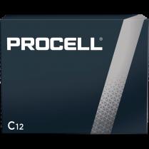 BATTERIES PROCELL C 12/BOX PC1400 41333854953 5006299