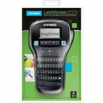 DYMO LABELMANAGER 160 PORTABLE LABEL MAKER 1790415