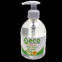 ECO CITRUS HAND SOAP 320ml