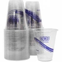 12OZ RECYCLED PET COLD CUP