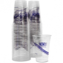 16OZ RECYCLED PET COLD CUP
