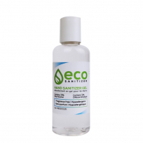 HAND SANITIZER GEL 50ml ECO SANITIZER