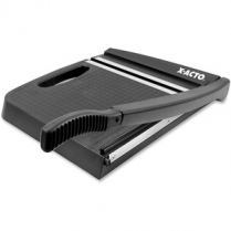"X-ACTO HD 12"" PAPER TRIMMER PLASTIC"