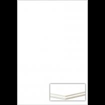 FOAM BOARD 20x30 WHITE