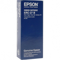 RIBBON EPSON ERC-27B BLACK