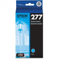 CLARIA CYAN INK CARTRIDGE T277220-S