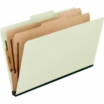 CLASSIFICATION FOLDER LEGAL