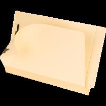 SHELF FOLDER LEGAL LAM 2FAST 50/BOX