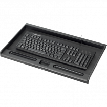 KEYBOARD DRAWER EXPONENT ECONOMY UNDERCARRIAGE MOUNT