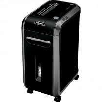 SHREDDER FELLOWES 99CI CC POWERSHRED CROSS CUT 17SHT