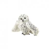 PUPPET FOLKMANIS SNOWY OWL 2236 L0378-00