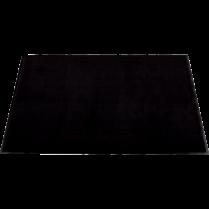 ECOTEX PLUSH WIPER MAT 36X60in BLACK FLOORTEX
