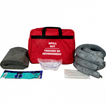 GLOBE VEHICLE SPILL KIT