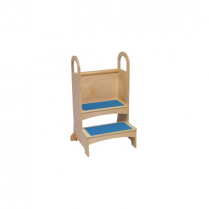 HIGH RISE STEP-UP STOOL G97016 L4572-00