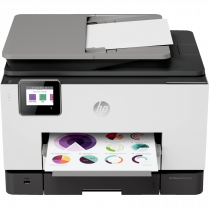 HP OFFICEJET PRO 9020 A-IN-O INKJET PRINTER