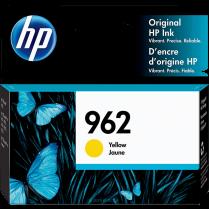 INK CARTRIDGE HP 962 YELLOW HEWLETT PACKARD 3HZ98AN#140