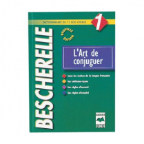 BESCHERELLE VERB BOOK FRENCH