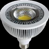 LED LIGHT BULB PAR38 15W ILLUMINEX ENERGY SAVING