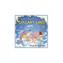 CD LET S VISIT LULLABY LAND KIM9315CD L3263-00