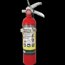 FIRE EXTINGUISH BADGER ADV 1A
