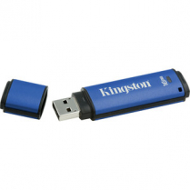 USB DRIVE 16GB VAULT PRIVACY DATATRAVELER 256BIT USB 3.0