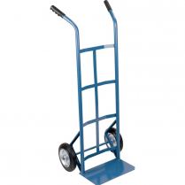 KLETON HAND TRUCK 48in DUAL HANDLE