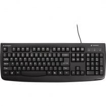 KEYBOARD WASHABLE USB/PS2 PRO- FIT