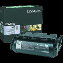 LASER CART LEXMARK T63X 5K
