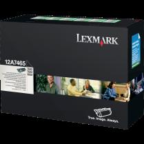 LASER CART LEXMARK HIGH YIELD T632/4