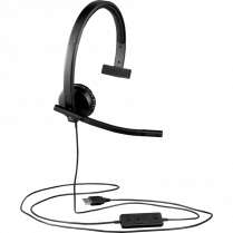 LOG H570E USB HEADSET MONO LOGITECH