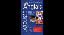 FRENCH/ENG DICTIONARY POCKET LAROUSSE 9782035700032