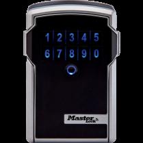 BLUETOOTH LOCK BOX WALL MOUNT MASTER LOCK