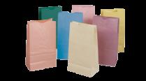 BAGS RAINBOW PASTEL 28/PACKG 72130 L1581-00