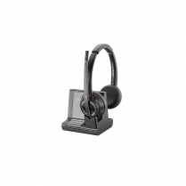 SAVI W8220 HEADSET SYSTEM OTH STEREO DECT 6.0 WIRELESS