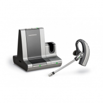 TELEPHONE HEADSET SAVI WO200 OVER EAR WIRELESS