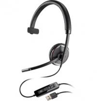 BLACKWIRE HEADSET C510 MONO PLANTRONICS USB CONNECT