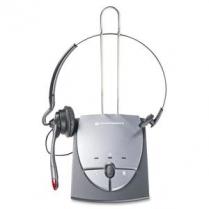 TELEPHONE HEADSET SYSTEM PLANTRONICS