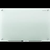 DRY-ERASE GLASS BOARD 24x36