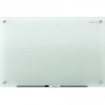 DRY-ERASE GLASS BOARD 36x48