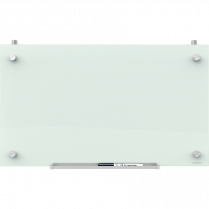 MAGNETIC GLASS CUBICLE BOARD