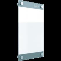 INFINITY GLASS BOARD 8.5x11 CUSTOMIZABLE