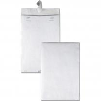 ENVELOPE TYVK PLAIN O/E 10x15 WHITE 1CBX